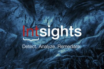 "IntSights to Launch ""All-in-One"" Threat Intelligence Platform at Black Hat USA 2017"