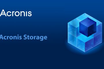 Acronis True Image 2018 Brings Artificial Intelligence-Based Data Protection To Home Users
