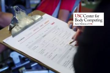 How Digital Healthcare is Changing Everything: Thought Leaders Meet to Discuss Innovation in Digital Health at USC's 11th Annual Body Computing Conference