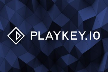 Playkey Announces Blockchain-Powered  P2P Decentralized Cloud Gaming Platform