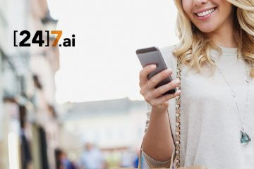 [24]7 Changes Company Name to [24]7.ai to Reflect Leadership in Artificial Intelligence for Superior Customer Experience
