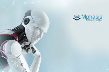 Mphasis' DeepInsights™ Wins AIconics Best Application of AI in Financial Services