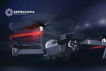 New E-Commerce Portal From DronUcopia Offers Wide Selection of UAVS, Accessories for Drone Hobbyists and Professionals