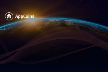 AppCoins ICO Goes Live After Successful Pre-sale, Promises New Future for the App Economy