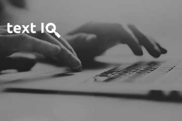 Text IQ Recognized as One of World's Top 5 AI Companies in Risk & Regulatory Compliance