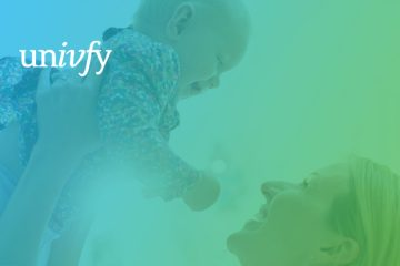Univfy to Present at Digital Medicine & Medtech Showcase 2018 on How AI and Machine Learning is Maximizing IVF Success for Fertility Patients