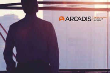 Arcadis Names Justin Wright Chief Information Officer for North and Latin America