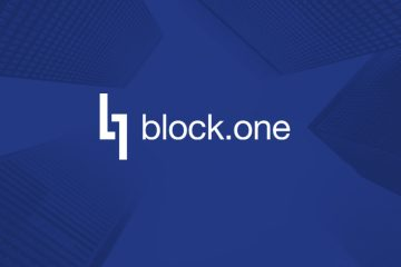 BLOCK.ONE and TOMORROW BLOCKCHAIN OPPORTUNITIES announce formation of EOS.IO Blockchain Focused Fund.