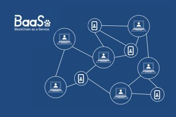 Baidu Has Launched Its Own Blockchain-As-A-Service (BaaS) Platform