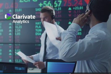 Clarivate Analytics Completes Executive Leadership Team with Appointment of New President for Life Sciences Division