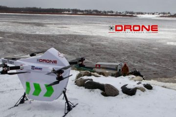 Drone Delivery Canada to Expand Testing Program to The United States of America