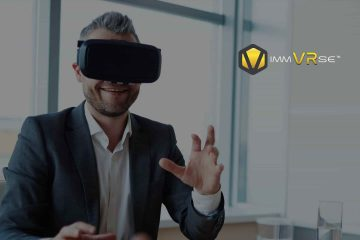 A Hybrid-Decentralised Marketplace and Content Sharing Platform Poised to Disrupt the Virtual Reality Industry