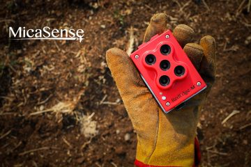 MicaSense Unveils the Next Sensor in the RedEdge Product Line