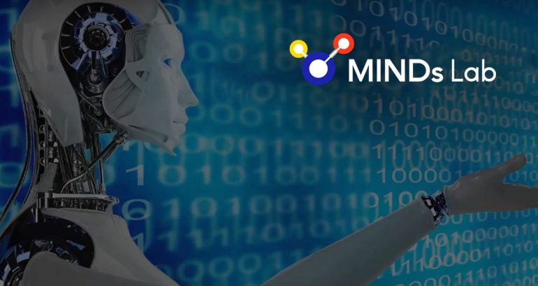 MINDs Lab Mesmerizes the World with Innovating AI Technology and Services