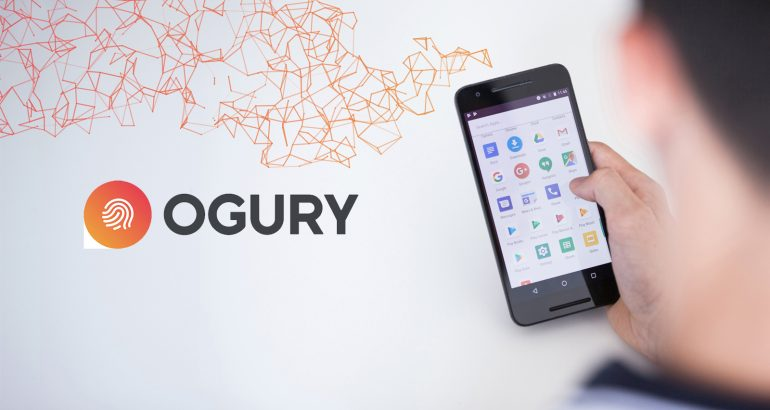 Ogury's New Machine Learning Algorithm Lituus, to Offer Next Level Audience Targeting