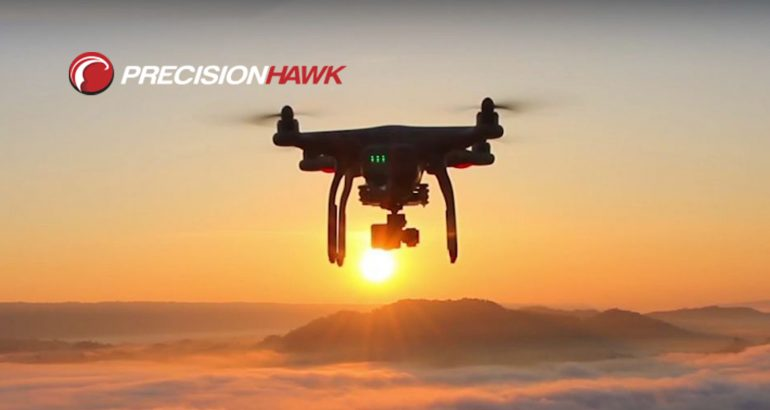 PrecisionHawk Secures $75 Million to Foster Global Adoption of Commercial Drone Technology Secures $75 Million to Foster Global Adoption of Commercial Drone Technology