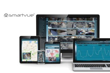 CES 2018: Smartvue IoT Platform Removes Challenges of Enabling IoT Video