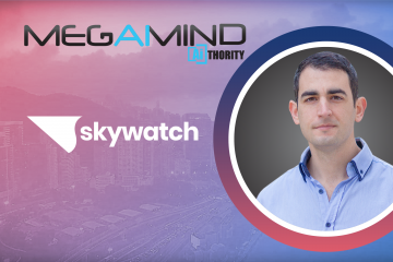AiThority Interview Series With Tomer Kashi, Co-founder & CEO, SkyWatch