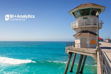 Visual BI Solutions Announces Its Participation in BI and Analytics Conference