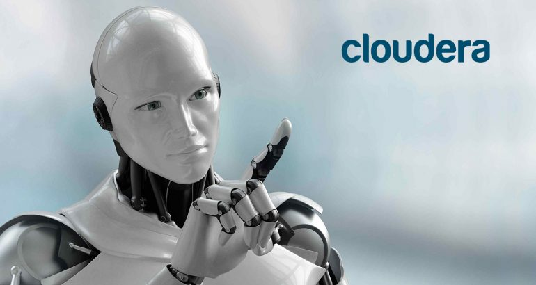 Cloudera Appoints Amy O'Connor to Chief Data and Information Officer
