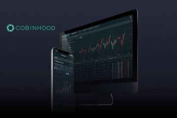 Cryptocurrency Service Platform COBINHOOD Partners With eSports Upstart J Token To Underwrite And Launch IEO