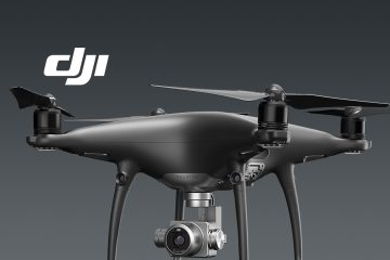 DJI Drones Take Flight with Worldpay
