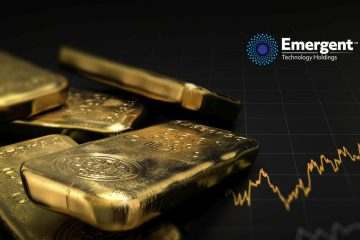 Emergent Technology Announces Gold Blockchain Platform