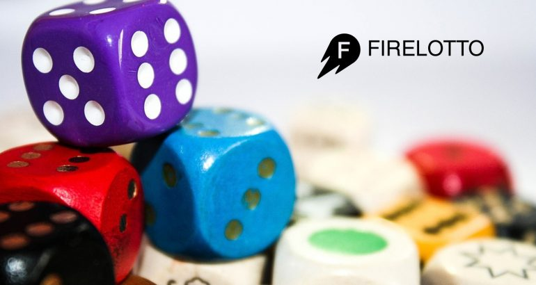 Fire Lotto Announces the First Transparent Decentralized Blockchain Lottery