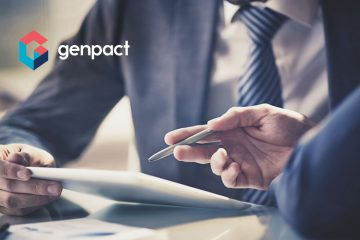 Everest Group Names Genpact a Leader and Star Performer in Finance and Accounting