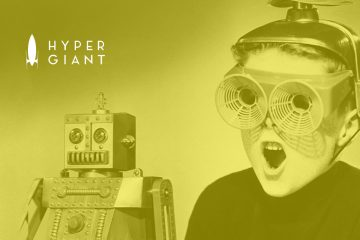 Serial Entrepreneur Ben Lamm Launches Artificial Intelligence Startup Hypergiant
