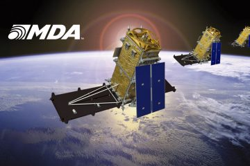 MDA to Provide Optical Communication Payload Design for Airbus' SpaceDataHighway