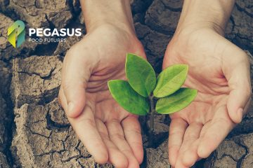 Pegasus Food Futures Unveil Plans to use AI to Transform the Future of Agriculture