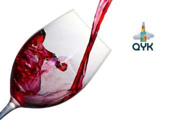 Virtual Bar Start-Up QYK Plans to Use Patented Blockchain Technology to Disrupt the Alcohol Industry, Token Event Commences on February 15th