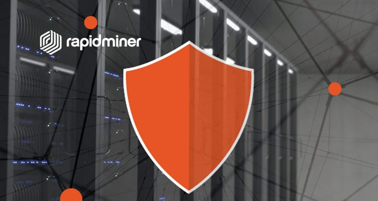 RapidMiner Named a Leader in the 2018 Gartner Magic Quadrant for Data Science and Machine-Learning Platforms