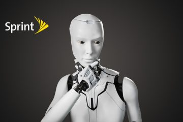 """Sprint Introduces """"Evelyn,"""" the Super-Intelligent Robot in Super Bowl Commercial"""