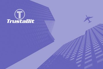 Delayed Flight? Blockchain Technology Could Help You Get an Airline Voucher Instantly; TrustaBit Announces their Token Sale Launch for February 14, 2018