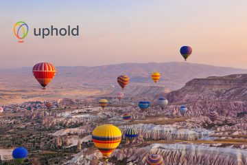 Early Coinbase And Ripple Investor Injects $57.5M Into Uphold To Advance Crypto Protection