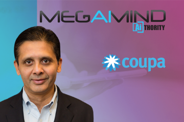 Interview With Chandar Pattabhiram, CMO, Coupa Software