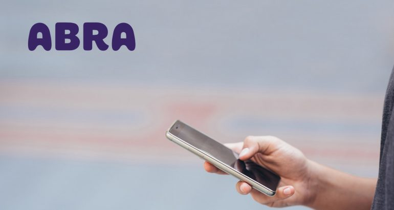 Abra Introduces World's First All-in-One Cryptocurrency Wallet and Exchange with 20 Cryptocurrencies
