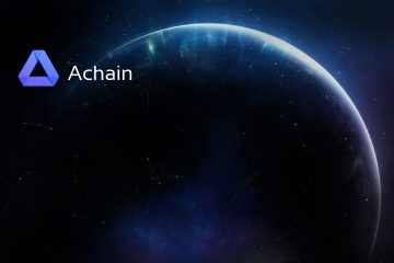 Achain Proposes Solutions to Blockchain Scalability During Vietnam Blockchain Week