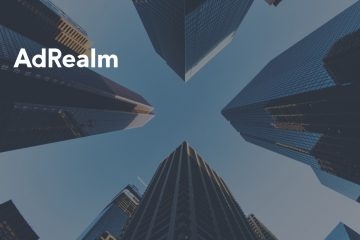 Blockchain-Powered Global Digital Advertising Platform – AdRealm – Receives Investment from Top Tier Investors