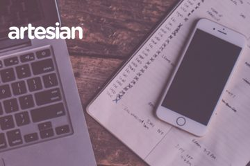 Artesian Solidifies Position as a Market Leader in Sales Intelligence