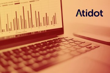 Atidot Raises $5M Series A to Bring Big Data and Predictive Analytics to Life Insurers, Appoints Martin Snow as Vice President and CDO