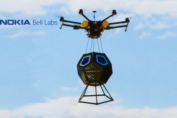 Nokia Bell Labs Prize competition seeks disruptive technology ideas with potential to power the fourth industrial revolution