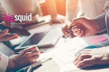 Big Squid, Inc. Announces New Powerful Machine Learning Platform Earning 'Honorable Mention' in 2018 Gartner Magic Quadrant