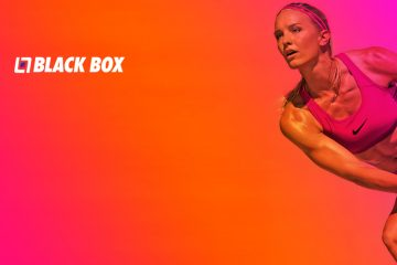Black Box VR is Exhibiting Their Revolutionary VR Fitness Experience at IHRSA 2018!