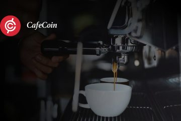 The CafeCoin Foundation is Releasing the Ultimate Utility Token to Connect Mechants & Consumers