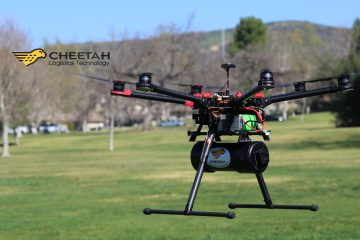 Cheetah Air, A division of Cheetah Software Systems Receives FAA Night Waiver Approval Extending their Capability to a 24/7 Autonomous Drone Delivery Solution!