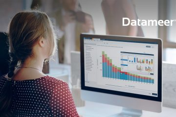 Datameer Partners with IBM in New Data Science and Machine Learning Platform