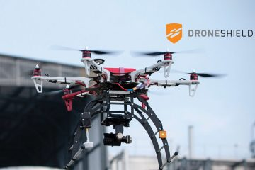 First DroneSentinel(TM) Order – DroneShield Establishes a European Hub